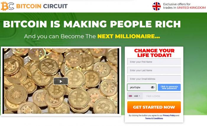 bitcoin circuit review