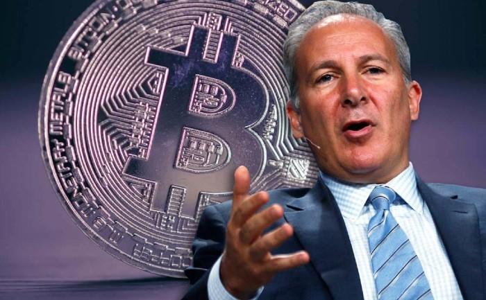 Schiff buys more Bitcoin